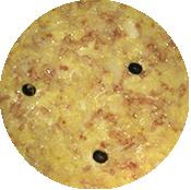 Pizza Flamiche de la pizzéria La Tour de Pizz à Bourg les Valence