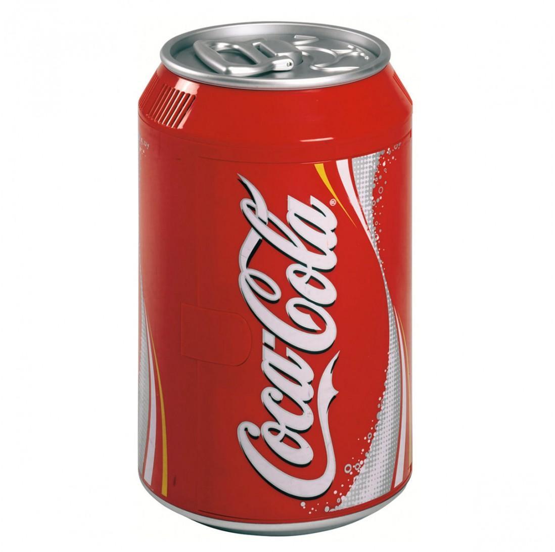 Cannette de Coca-Cola 33cl