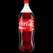 Bouteille Coca-Cola 1,5L
